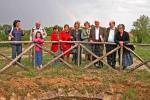 Nel pomeriggio visita agli scavi archeologici di Poggiobonizzo